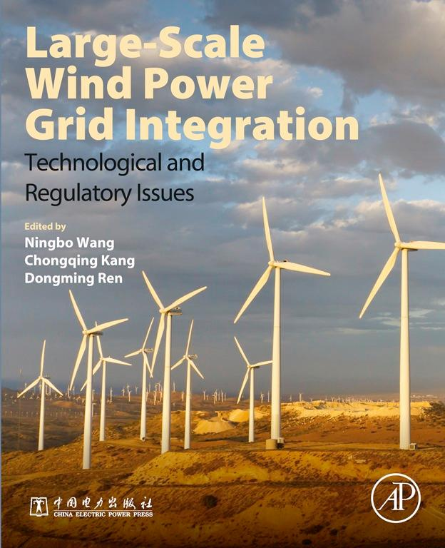Large-Scale Wind Power Grid Integration als eBo...