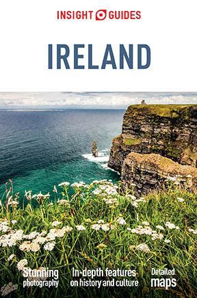 Insight Guides Ireland als eBook Download von I...