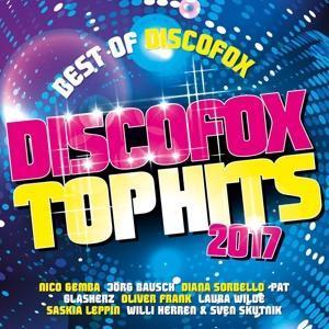 Discofox Top Hits 2017