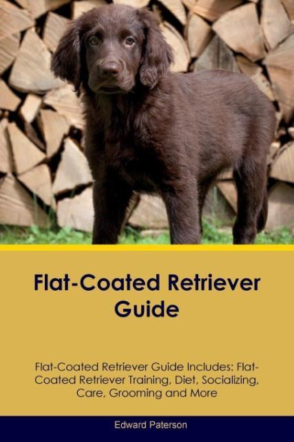 Flat-Coated Retriever Guide Flat-Coated Retriev...