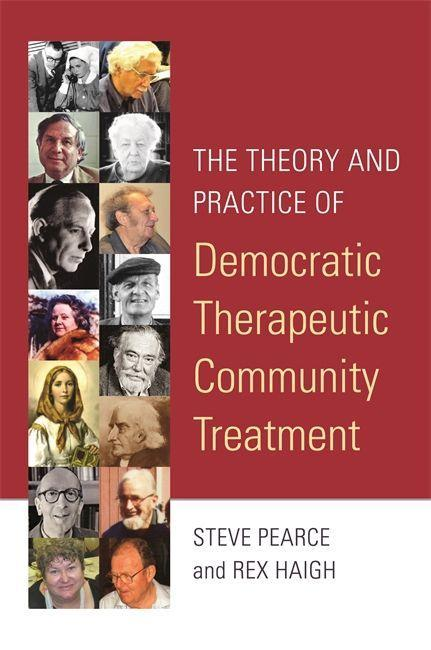 The Theory and Practice of Democratic Therapeut...