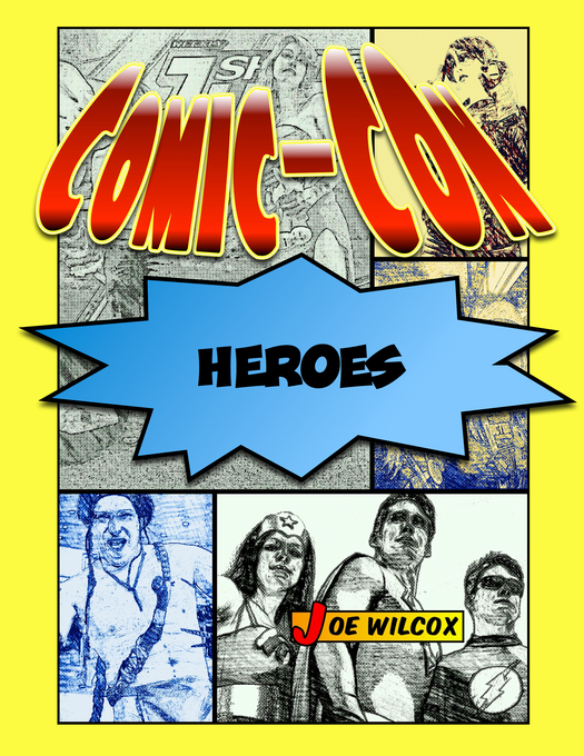 Comic-Con Heroes: The Fans Who Make the Greates...