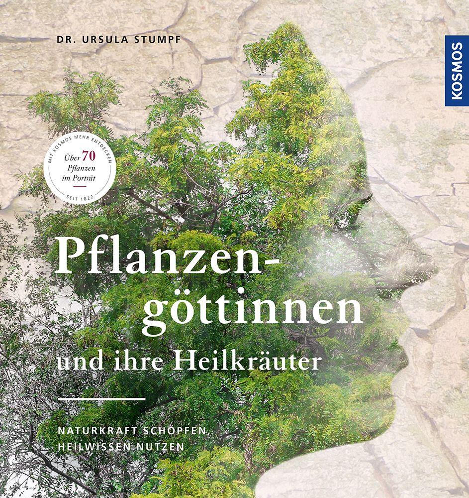 Pflanzengöttinnen und ihre Heilkräuter als Buch...