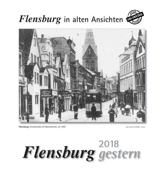 Flensburg gestern 2018
