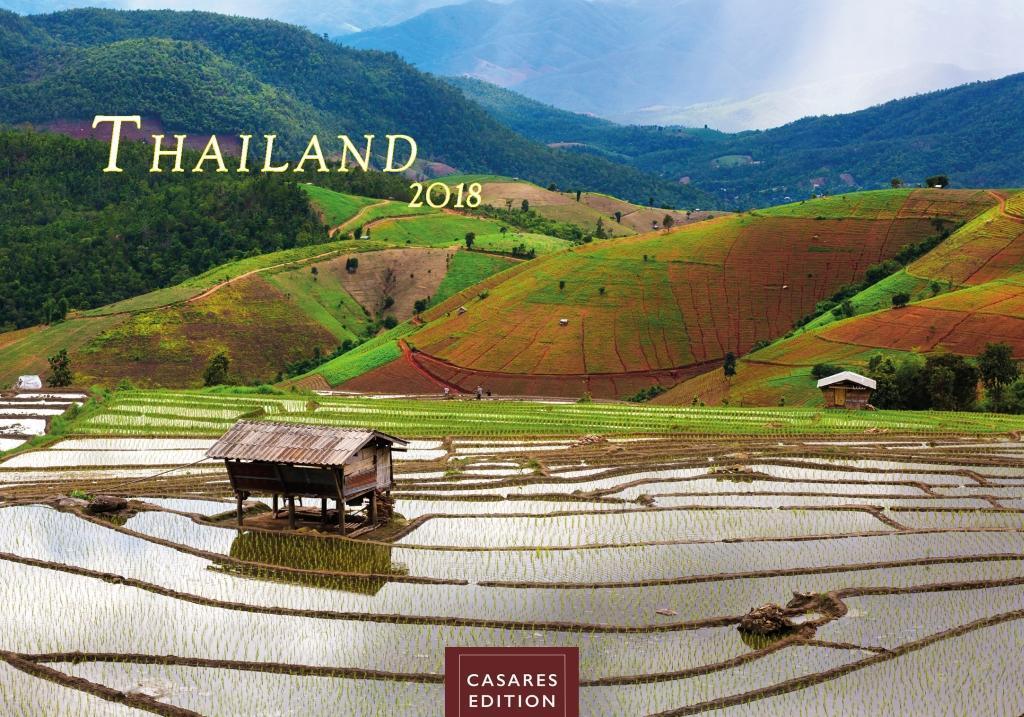 Thailand 2018 - Format L