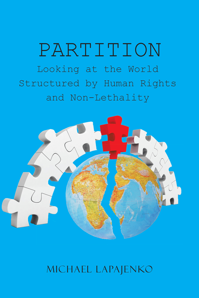 Partition als eBook Download von Michael Lapajenko