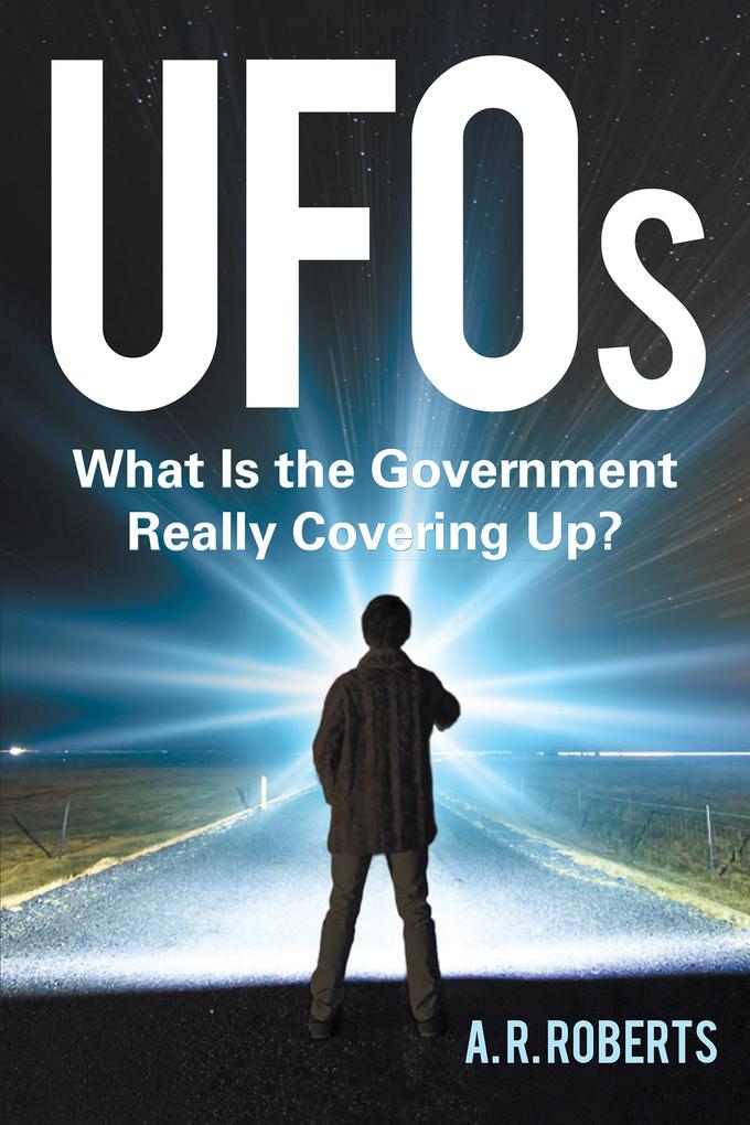 Ufos als eBook Download von A. R. Roberts