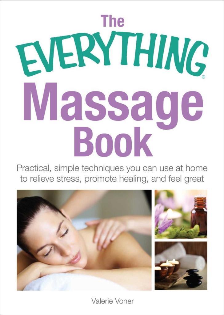 The Everything Massage Book als eBook Download ...