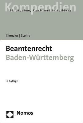 Beamtenrecht Baden-Württemberg als Buch von Her...