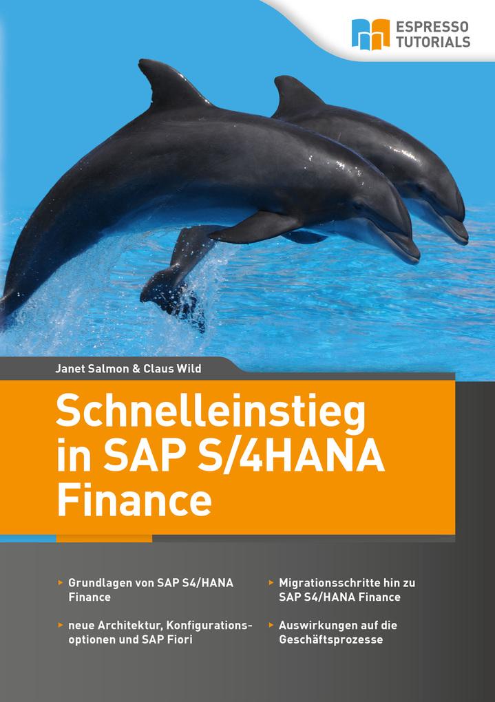 Schnelleinstieg in SAP S/4HANA Finance als eBoo...