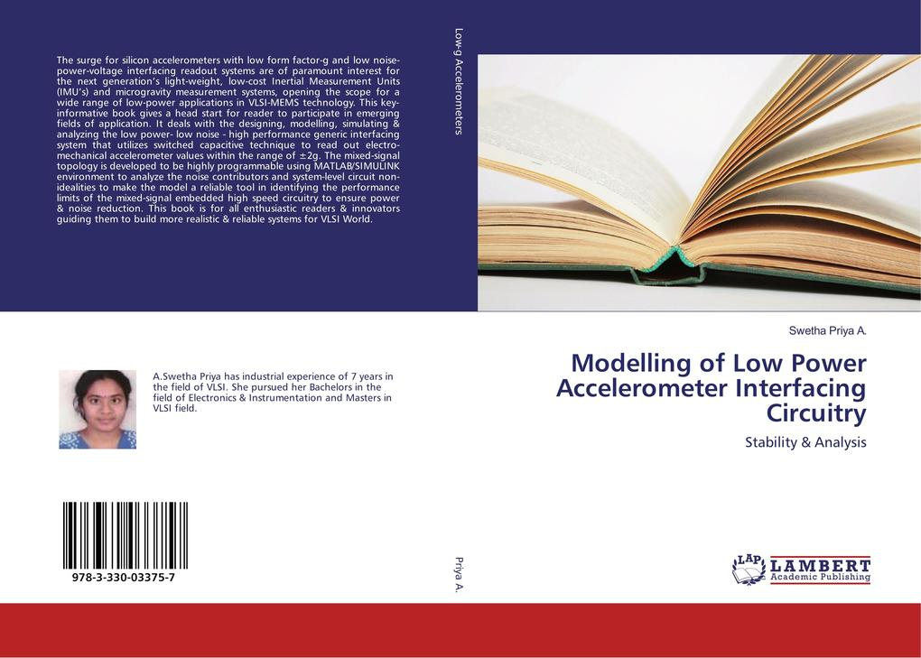 Modelling of Low Power Accelerometer Interfacin...