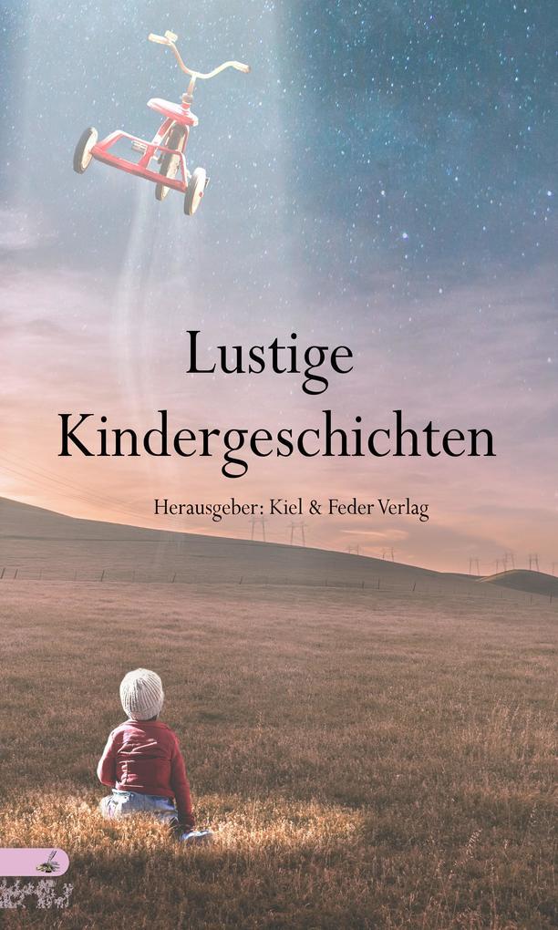 Lustige Kindergeschichten als eBook Download vo...