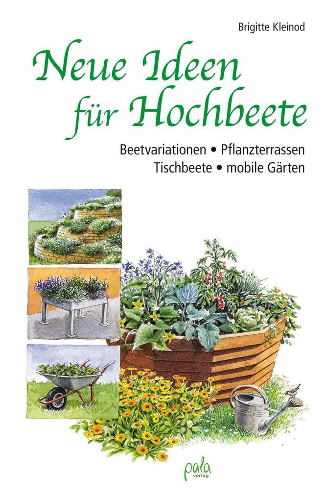 Neue Ideen für Hochbeete als eBook Download von...