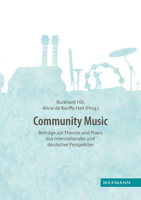 Community Music als Buch von