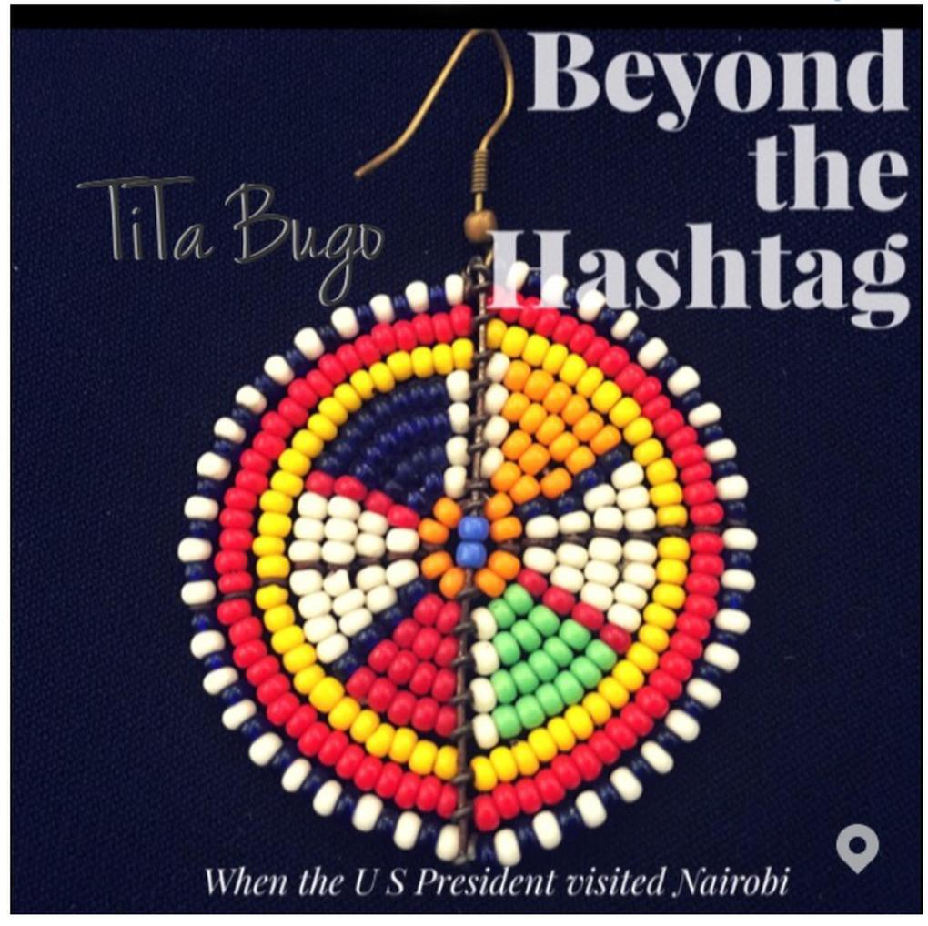 9789966097507 - TiTa Bugo: Beyond the Hashtag als eBook Download von TiTa Bugo - Kitabu
