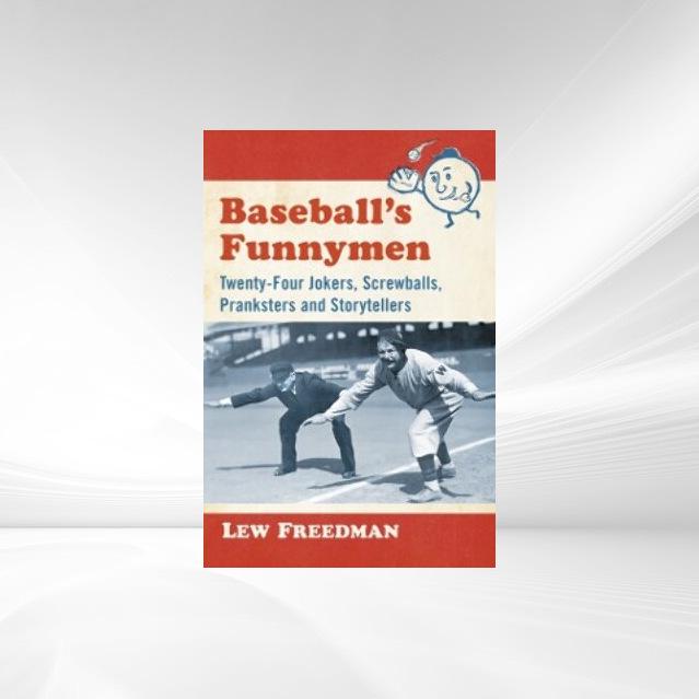 Baseball´s Funnymen als eBook Download von Lew ...