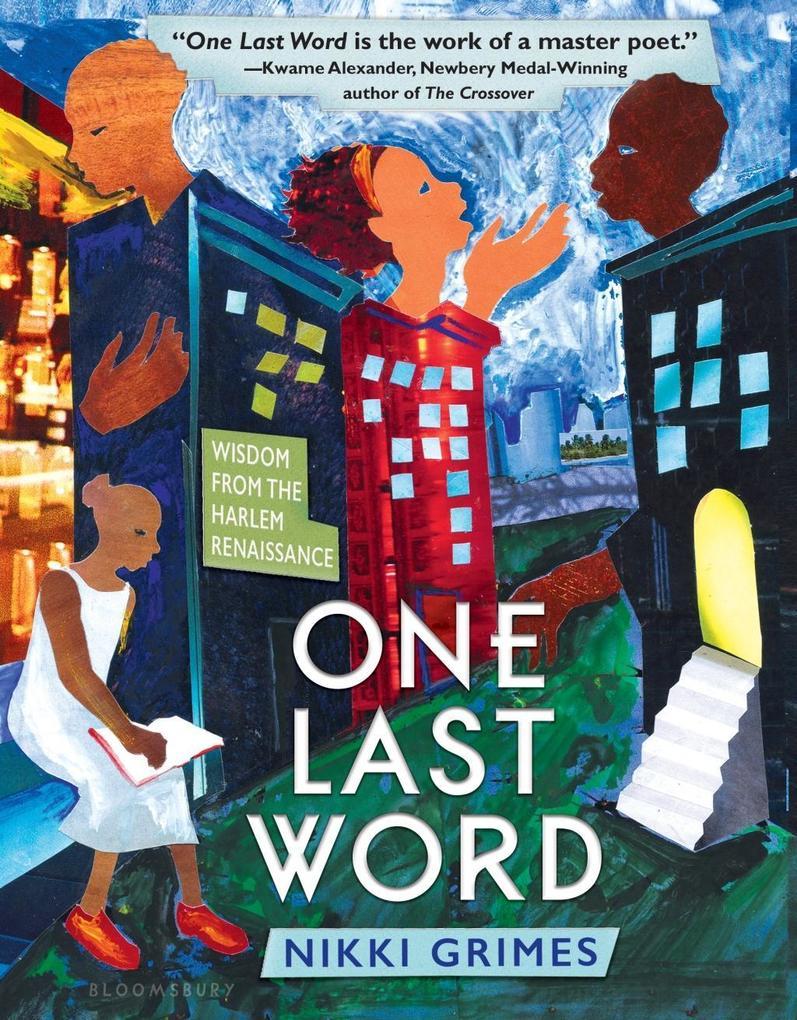 One Last Word als eBook Download von Nikki Grimes
