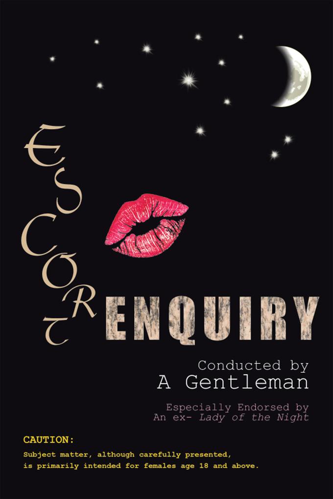 Escort Enquiry als eBook Download von A Gentleman