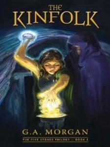 The Kinfolk als eBook Download von G. A. Morgan