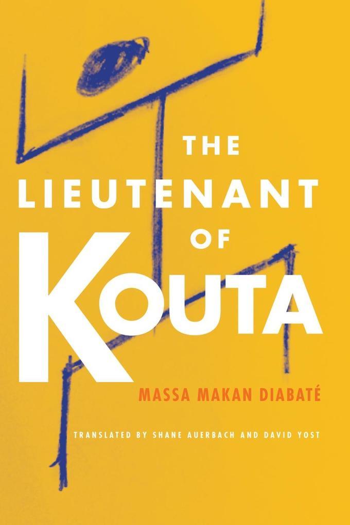 Lieutenant of Kouta als eBook Download von Mass...