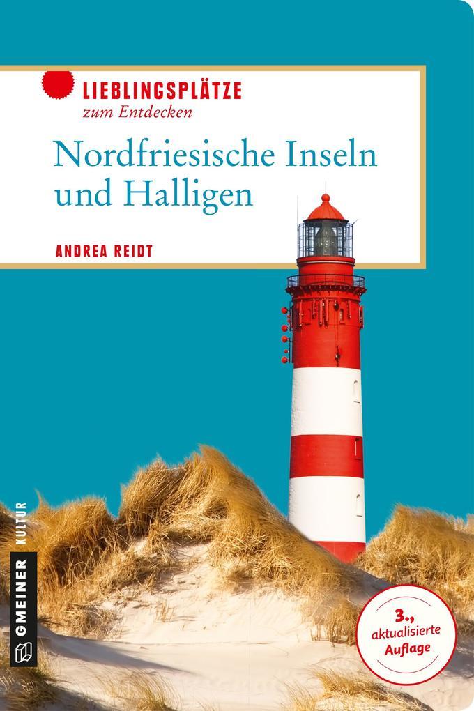 Nordfriesische Inseln und Halligen als eBook Do...