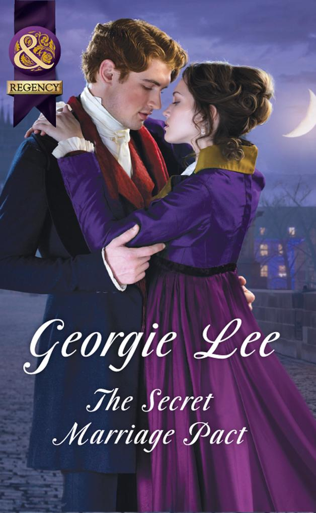 The Secret Marriage Pact (Mills & Boon Historic...