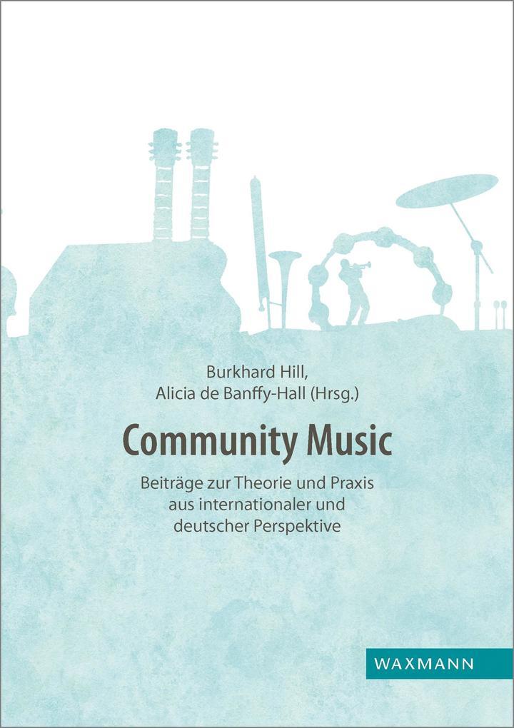 Community Music als eBook Download von