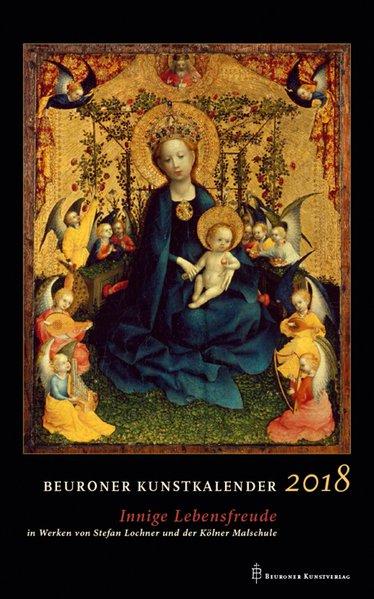 Beuroner Kunstkalender 2018
