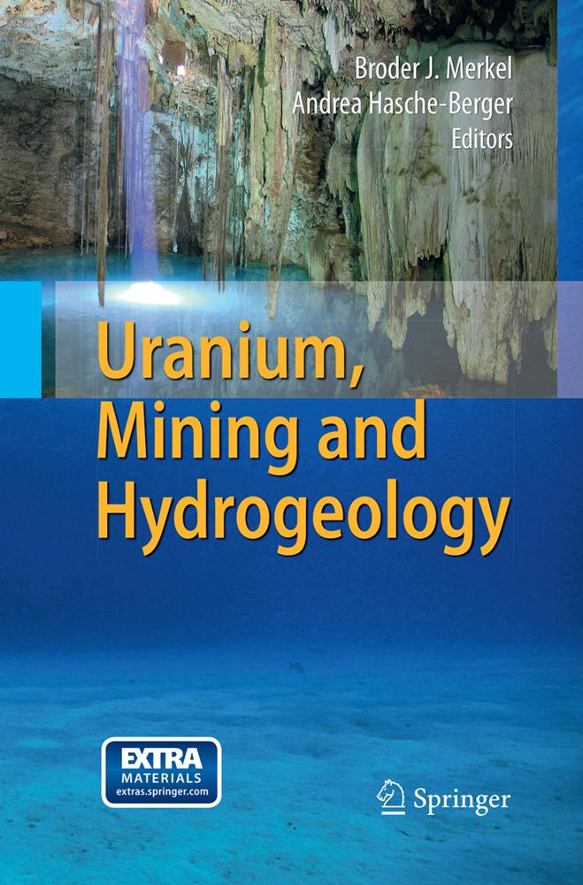 Uranium, Mining and Hydrogeology als Buch von