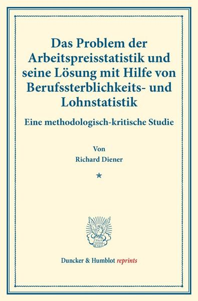 duncker und humblot dissertation In search of security - marina elisabeth pfeffer: einrichtungen der sozialen sicherung in der griechischen und römischen antike pp vi+302 berlin duncker und humblot, 1969.