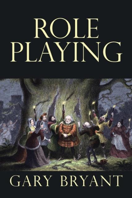 Role Playing als Taschenbuch von Gary Bryant