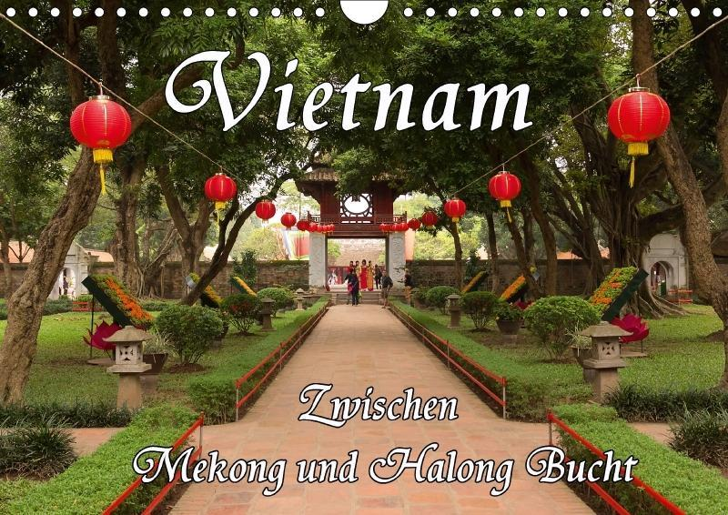 Vietnam - Zwischen Mekong und Halong Bucht (Wan...