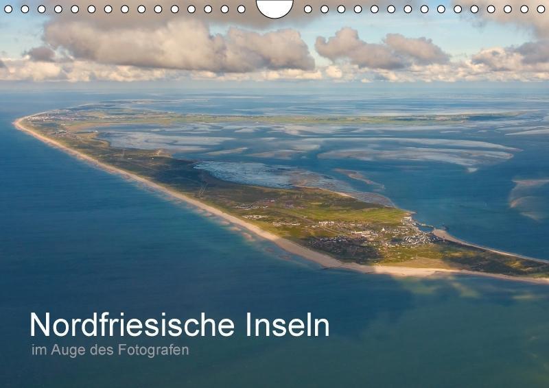 Nordfriesische Inseln im Auge des Fotografen (W...
