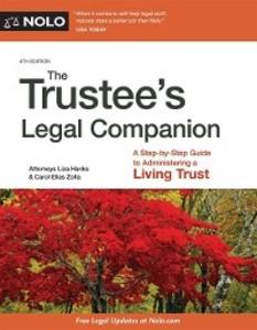 Trustee´s Legal Companion, The als eBook Downlo...