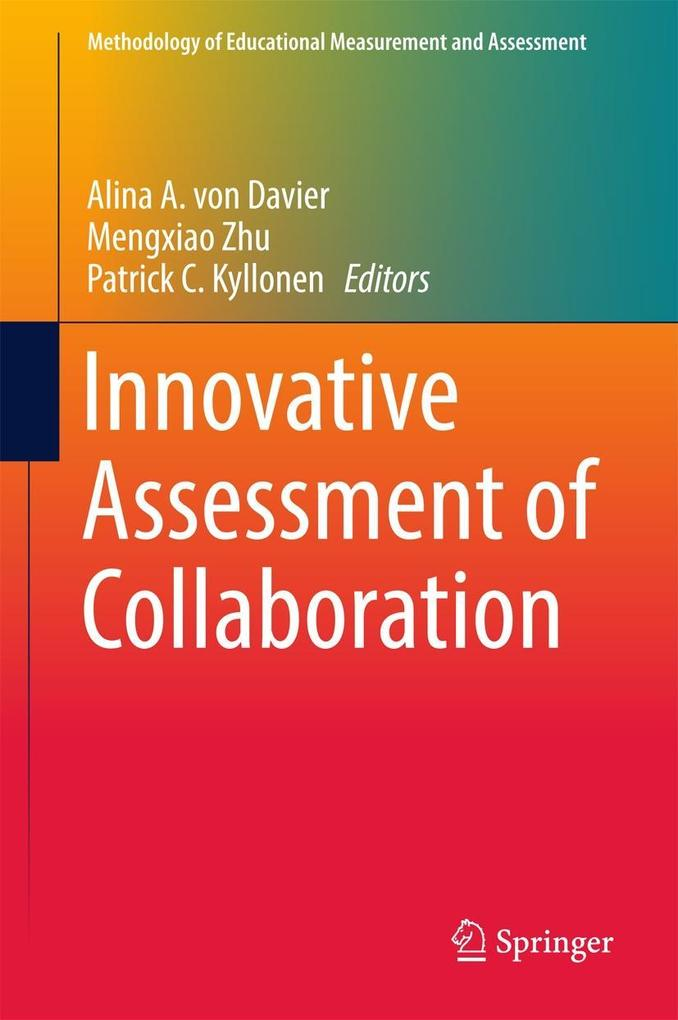 Innovative Assessment of Collaboration als eBoo...