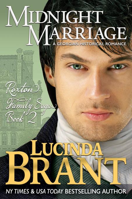Midnight Marriage: A Georgian Historical Romanc...