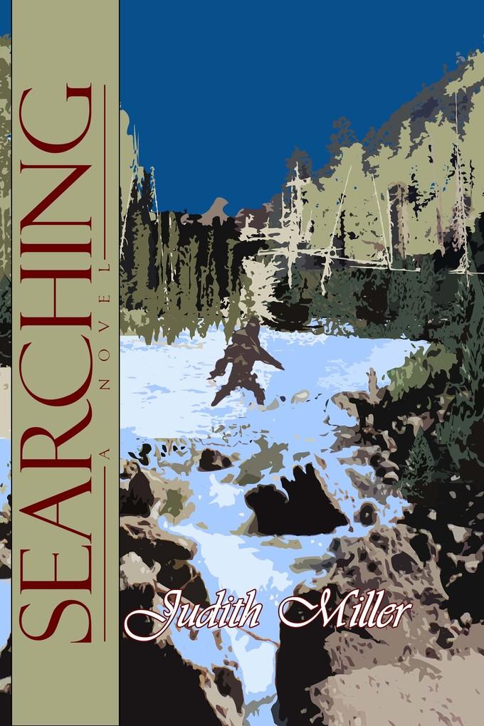 Searching als eBook Download von Judith Miller