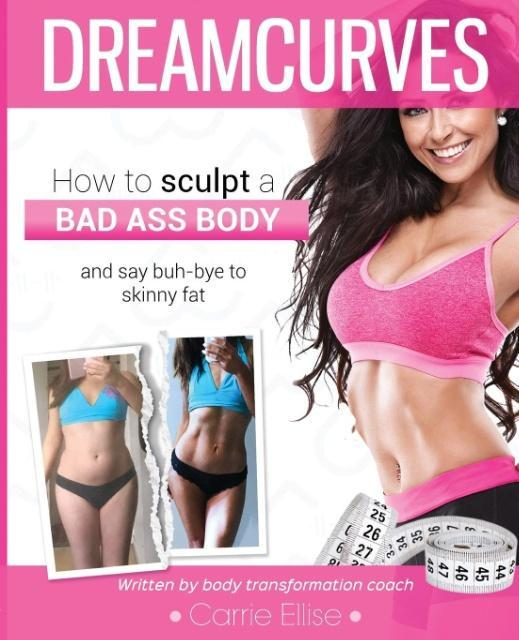 DreamCurves Body Transformation Guide (FULL COL...