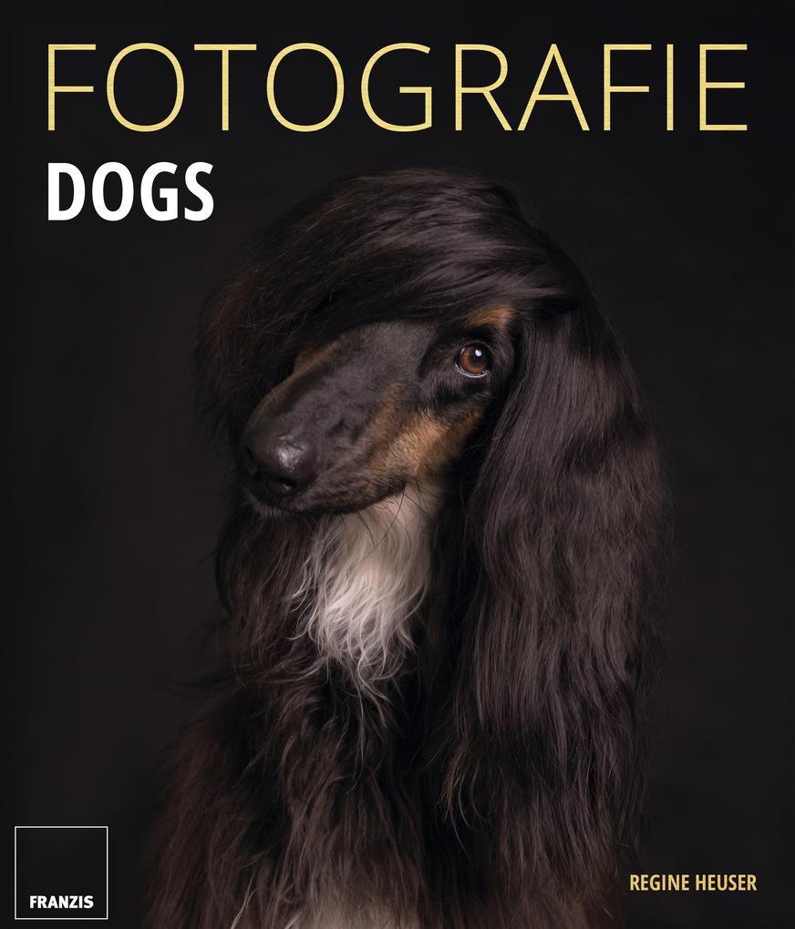 Fotografie Dogs als eBook Download von Regine H...