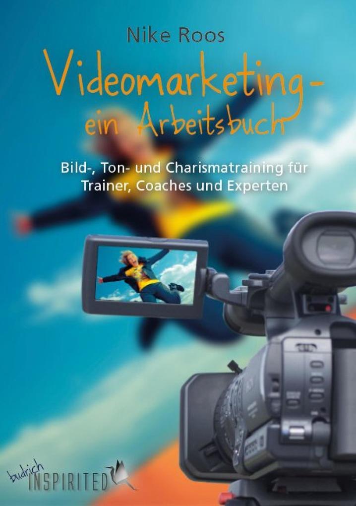 Videomarketing - ein Arbeitsbuch als eBook Down...