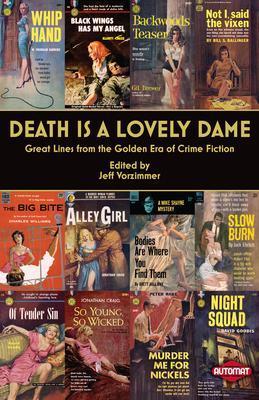 Death is a Lovely Dame als eBook Download von