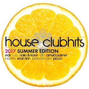 House Clubhits Summer Edition 2017