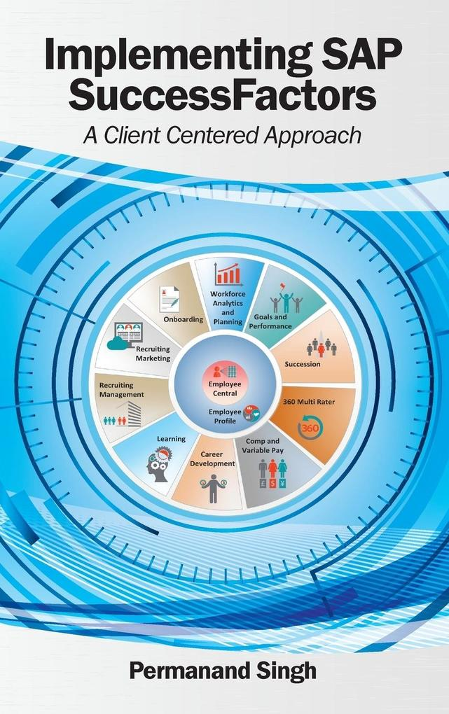 Implementing SAP SuccessFactors als Buch von Pe...