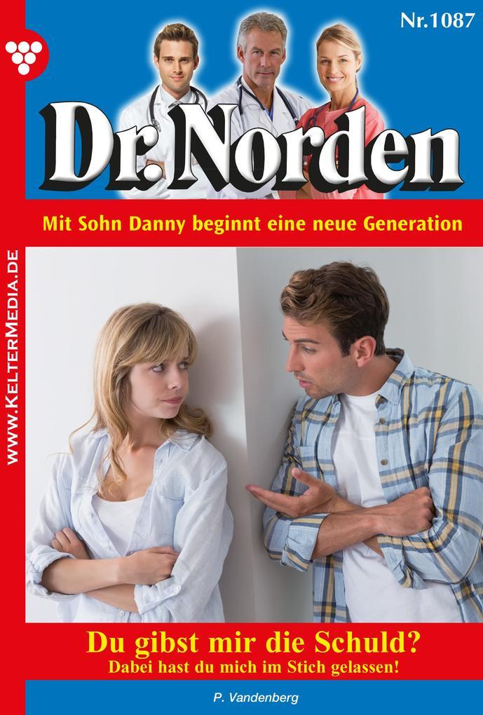 Dr. Norden 1087 - Arztroman als eBook Download ...