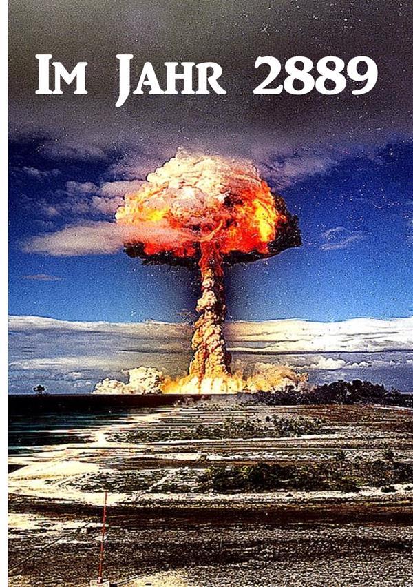 9788826079660 - Jules Verne: Im Jahr 2889 als eBook Download von Jules Verne - Libro