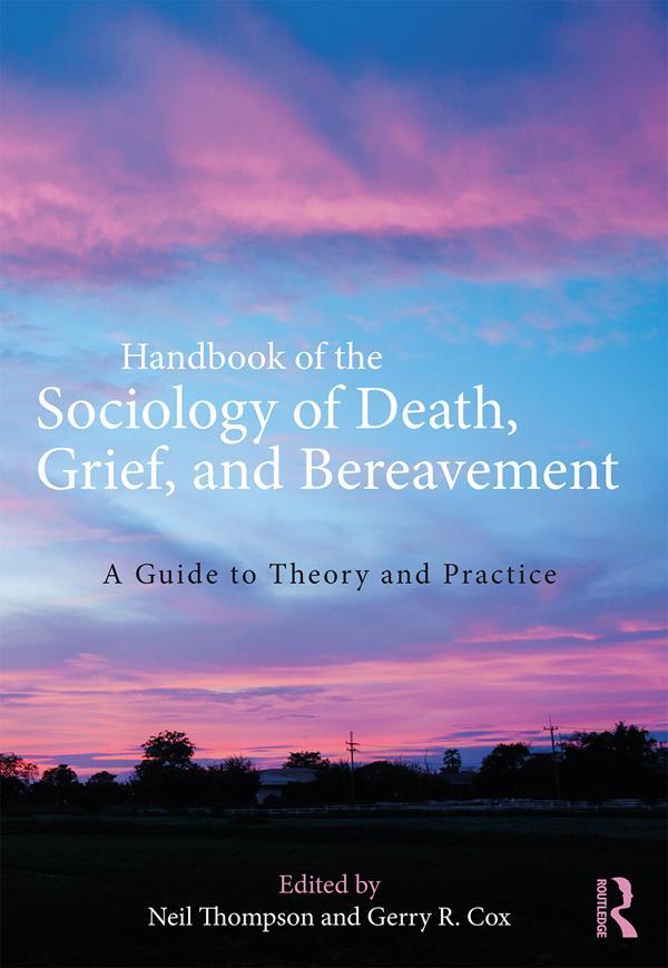 sociology of death