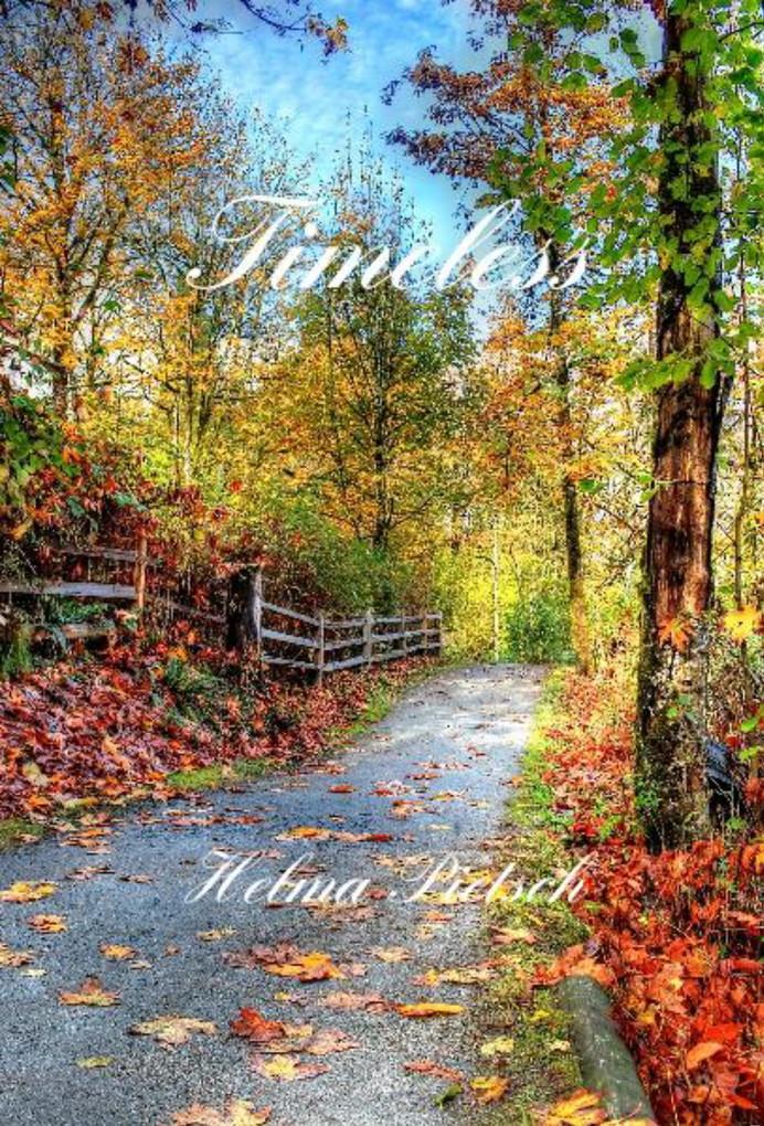 Timeless als eBook Download von Helma Pietsch