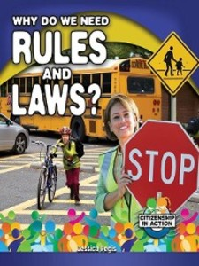 why we need laws