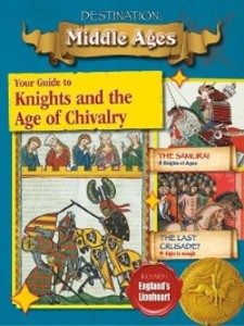 an introduction to the analysis of knights and chivalry The canterbury tales is the last of geoffrey chaucer.