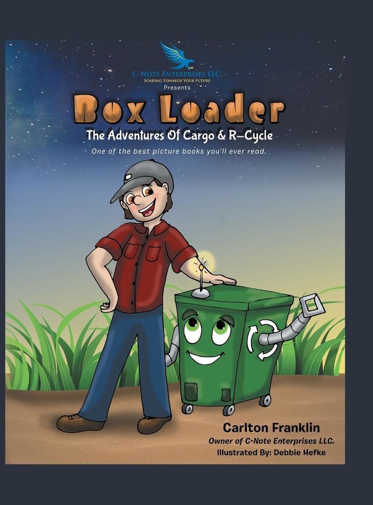 Box Loader als Buch von Carlton Franklin
